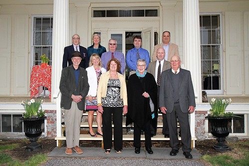 Fellow historicans and Preservationists from Fishkill, NY