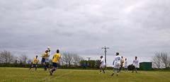 St Buryan 3, Threemilestone 3, Trelawny League Premier Division, April 2017 (darren.luke) Tags: cornwall cornish football landscape nonleague grassroots st buryan fc threemilestone