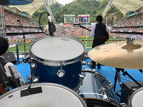 "Australian Beatles - Hong Kong Stadium 2017 • <a style=""font-size:0.8em;"" href=""http://www.flickr.com/photos/66500283@N05/34232524586/"" target=""_blank"">View on Flickr</a>"