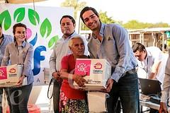 Comprometido con el bienestar de Reynosa