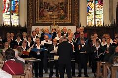Concert chorales (28)
