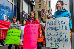 EM-170426-ChinatownLES-007 (Minister Erik McGregor) Tags: 2017 affordableforwho affordablehousing beforeitsgonetakeitback chinatown electedofficials erikmcgregor gentrification housing housingrights les lowincomehousing mynyclandlord margaretchin mayordeblasio noevictionzone nyc nycmayor nycitycouncil newyorkcity nothinginnovativeaboutdisplacement ourcity peacefulprotest peacefulresistance peoplefirst photography protest realaffordabilityforall savenyc thepeoplesresponse zoning beforeitsgone demonstration displacement humanrights lanlord manhattan rally rezoning tenantharassment tenants tenantsfightback 9172258963 erikrivashotmailcom ©erikmcgregor newyork ny usa