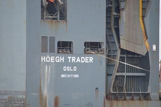 Hoegh Trader