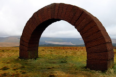 IMG_0648 (griff griff) Tags: stridingarches dumfriesgalloway andygoldsworthy cairnhead sculpture southernuplands moniaive byre