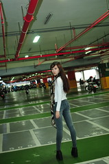 喬喬1006 (Mike (JPG直出~ 這就是我的忍道XD)) Tags: 喬喬 台灣大學 d300 model beauty 外拍 portrait 2013