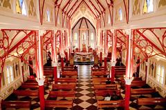 Catedral de San Marcos de Arica