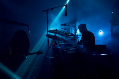 STS9 at the Joy Theater (April 29, 2017)