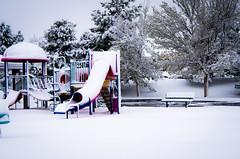 Snowday 04292017-023 (laureanophoto) Tags: snow042017 winter cold pentax 18135 colorado snow storm ice playground