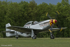 _DSC7313 (mch37fr) Tags: chasse monomoteur p51mustangnorthamerican 01avion