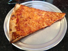 Slice (oliverchesler) Tags: food pizza slice