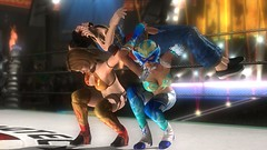DOA5_Fuerza (Spartan-191) Tags: game 5 games screenshots videogames videogame tina luchalibre fighting pai deadoralive doa videojuego videojuegos prowrestling lamariposa imafighter enseiken yanqingquan