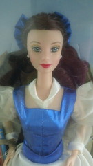 Belle! (Alberto.Gar) Tags: 2 two beauty dawn swan twilight doll vampire barbie games edward part hunger belle beast bella saga breaking cullen the katniss