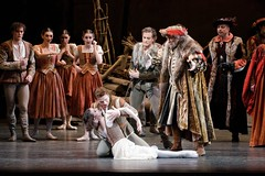 Alina Cojocaru and Johan Kobborg to leave The Royal Ballet at the end of 2012/13 season