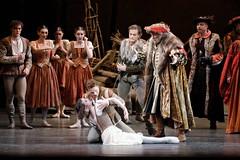 Alina Cojocaru and Johan Kobborg to leave The Royal Ballet at the end of 2012/13 season