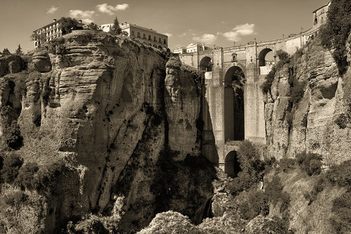 Ronda. End of World