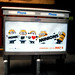 Honk If You Love Minions Despicable Me 2 Phone Booth AD 1424