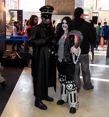 SAM_1046_r (ivanobitch) Tags: cosplay hellboy kroenen expocomic