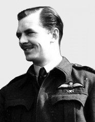 "Wing Commander Pitt Clayton DFC • <a style=""font-size:0.8em;"" href=""http://www.flickr.com/photos/96869572@N02/9095509619/"" target=""_blank"">View on Flickr</a>"