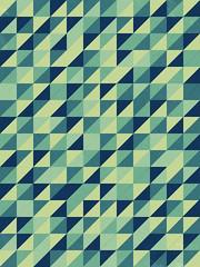Retro Triangular Pattern (mbsanchez0311) Tags: texture vintage design graphicdesign triangle pattern digitalart shapes retro triangular pixelmator