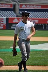 (Jonasbesties) Tags: game sexy ass muscles kevin pants baseball brothers nick butt jonas bombers 2013