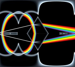 iii Dark Side of the Moon Revisited (Joe Vance aka oliver.odd) Tags: pink moon abstract colour dark woods sticky side beak awards floyd ideas enchanted hypothetical the vividimagination of