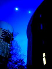 Moonlit Night at Foolstower - L'heure bleue - Mondnacht am Narrenturm (hedbavny) Tags: mond moon night nacht abend lheurebleue blauestunde merge digitalart baustelle betonmischer baum fenster narrenturm verfall decay wall mauer brache brachenarrenturm nhm naturhistorischesmuseumwien pasin pathologischanatomischesammlungdesnaturhistorischenmuseums pathologisch sammlung rundbau turm tower gugelhupf geschlosseneanstalt insaneasylum nuthouse madhouse lunaticasylum irrenhaus irr narr fool mentalinstitution psychiatrie psychiatry geschlossen closed hof innenhof akh altesakh foolstower museum ansichten oftendepicted popular unorthodox view bung lernen alsergrund 1090 1090wien spitalgasse vanswietengasse campus unicampus universitt universittwien hof6 wien sterreich vienna austria hedbavny ingridhedbavny narrenturmunnummeriert
