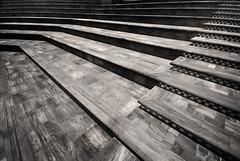 Steps (Furious Zeppelin) Tags: bw white black stone nikon dubai steps d80 ©furiouszeppelin ©fz