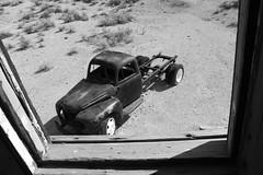 rhyolite death valley (royalchill) Tags: voyage trip car lost ruins roadtrip voiture ghosttown rhyolite cille fantme ruines abandonn desert