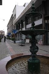 Peatonal Sarand ( fOto) Tags: uruguay centro montevideo cv salvo mausoleo artigas peatonal entrevero sarand