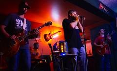 Muldoon's Saloon, 8/3/13