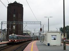 ED72-009 (Tisosek) Tags: station electric train katowice trainspotting pkp ed72