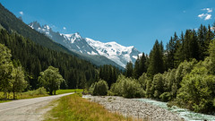 View at the Mont Blanc Massif (FotoCorn) Tags: landscape nikon frankrijk dslr chamonix montblanc landschap d800 rhônealpes mygearandme mygearandmepremium mygearandmebronze mygearandmesilver mygearandmegold mygearandmeplatinum lan797020130811142648