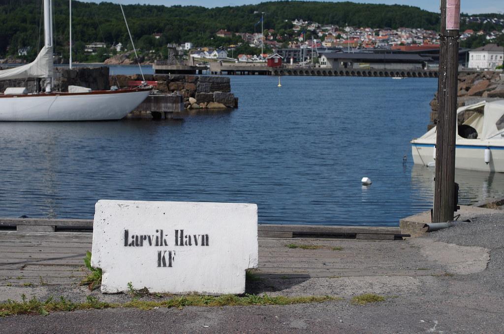 Larvik Havn