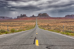 20130821-MonumentValley-UT-9720fused (SteveMasker) Tags: road street travel arizona usa mountain tourism nature rock landscape outdoors photography utah nationalpark highway sandstone desert horizon tranquility stormy nopeople tourist valley backgrounds northamerica remote copyspace roadside straight monumentvalley awe navajoreservation wildwest mesa scenics desertroad roadmarking rockformation absence middleoftheroad topography traveldestinations colorimage diminishingperspective famousplace highway163 thenaturalworld nonurbanscene extremeterrain aridclimate tribalpark dramaticlandscape physicalgeography thewayforward horizonoverland lookingatview milemarker13 towlanehighway