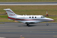 F-HLJP (Air TNB) (Howard_Pulling) Tags: plane germany deutschland airport nikon flight august