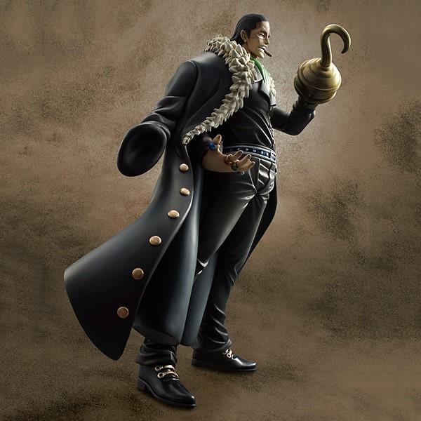 Portrait.Of.Pirates NEO EX 克洛克達爾 Repaint Ver.