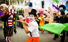 (gpanez) Tags: street peru nikon lima parade nikond5100