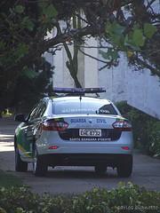 Guarda Civil (cbignotto) Tags: santa brasil civil paulo são guarda bárbara fluence doeste 2013