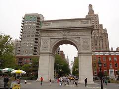 IWalked New York City's Washington Square Park (IWalked Audio Tours) Tags: nyc newyorkcity newyork washingtonsquarepark westvillage washingtonsquare greenwichvillage washingtonsquarearch minettabrook iwalkedaudiotours