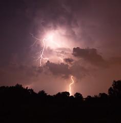 Lightning (Colin Hodges) Tags: lightning