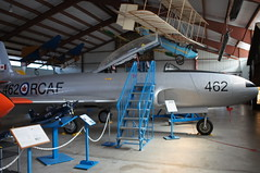 BC Aviation Museum (Tjflex2) Tags: canada history bc aircraft aviation sidney artefacts preserving bcaviationmuseum
