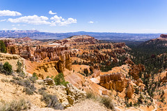 Bryce Canyon National Park, UT (chiemadeloso) Tags: utah nationalpark bryce brycecanyon amphitheaters