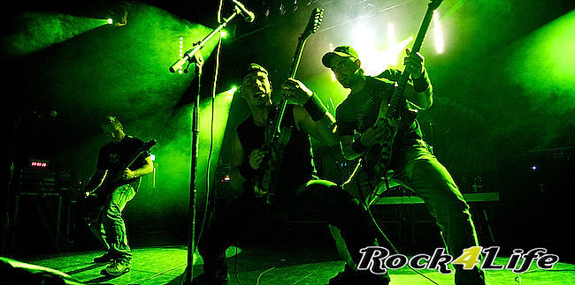 Present Danger  Metallica tribute (45)