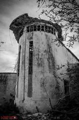 Fort Macabre (KNZ76) Tags: monument scary nikon aruba macabre oldbuilding frightening d5100 nikond5100 ilovearuba iaruba iheartaruba kibaima