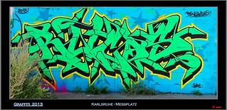 Graffiti  2013