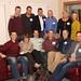 "<b>1988 #6</b><br/> Front Row: Mike Tapp, Lisa Small Steinbauer, Kurt Radke, Dave Haugland, Mark Lebeda, John Evenstad.  Back Row: Bill Perpich, Tim Schreier, Jeff O'Connell, Brian MacGregor, Anne (Hendryx) Scafuri, Pam (Humpal) Holien. <a href=""http://farm3.static.flickr.com/2832/10422599093_aa9b9682f3_o.jpg"" title=""High res"">∝</a>"