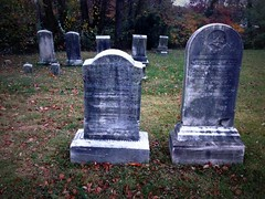 Happy Halloween () Tags: autumn vacation friedhof holiday cold fall halloween apple church cemetery grave graveyard grass october phone cathedral telephone headstone cementerio tombstone cellphone cell catedral maryland overcast baltimore graves neighborhood mobilephone marble gps rtw neighbourhood sanctuary churche vacanze happyhalloween roundtheworld westgate iphone cimetire globetrotter midatlantic godsacre houseofworship salemchurch 1849 lutheranchurch   oldcemetery worldtraveler oldgraves oldgrave germanimmigrants diekirche appleiphone iphone5 takenwithaniphone weaser  oldsalemchurch iphonecapture backcamera iphone5capture oldsalemchurchandcemetery oldsalemchurchandgraveyard wilhelmineweaser salemsgemeinde frederickweaser wilhelminaweaser