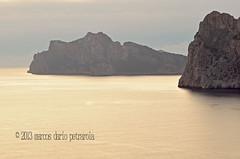 Marcos Dario Petraroia (Marcos Darío Petraroia) Tags: paisaje es mallorca islasbaleares calasanvicente 2013