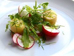 Fresh New Potato Salad with Raddish (Tony Worrall) Tags: new food menu salad yummy nice with dish cook tasty plate eaten fresh made eat potato foodporn taste dishes cooked tasted cob grub sweetcorn iatethis foodie flavour raddish plated foodpictures ingrediants picturesoffood 2013tonyworrall foodophile