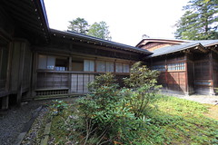 Japanese traditional style house design / () (TANAKA Juuyoh ()) Tags: house home japanese design high exterior traditional style hires villa imperial resolution 5d hi res tochigi markii      nikkoh       tamozawagoyoutei